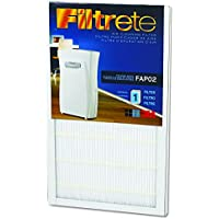 Filtrete Air Cleaning Filter, 15 in x 9 in x .75 in, 1/Pack