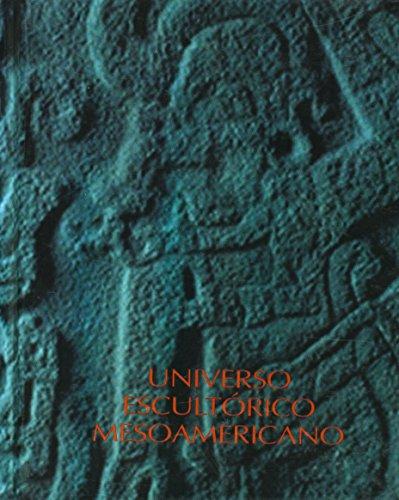 Monumenot Escultorico Mesoamericano (Spanish Edition)