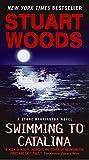 Swimming to Catalina (Stone Barrington Novels)