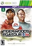 Tiger Woods PGA TOUR 14 - Xbox 360