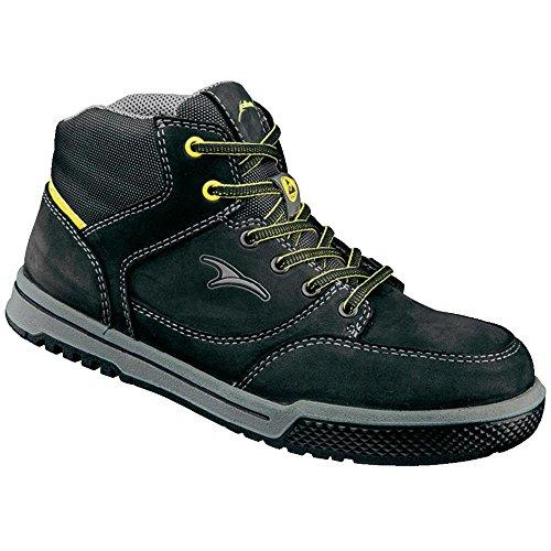 Segurança Sapatos S3 Esd Gr. 43