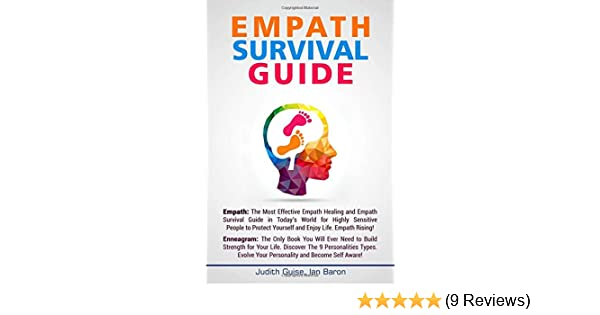 empath and other personality types