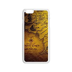 HRMB lord of the rings Phone Case for Iphone 6