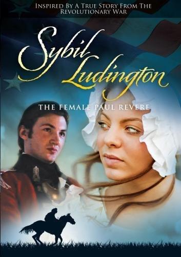 Sybil Luddington: The Female Paul - Shops Beach Mall Long