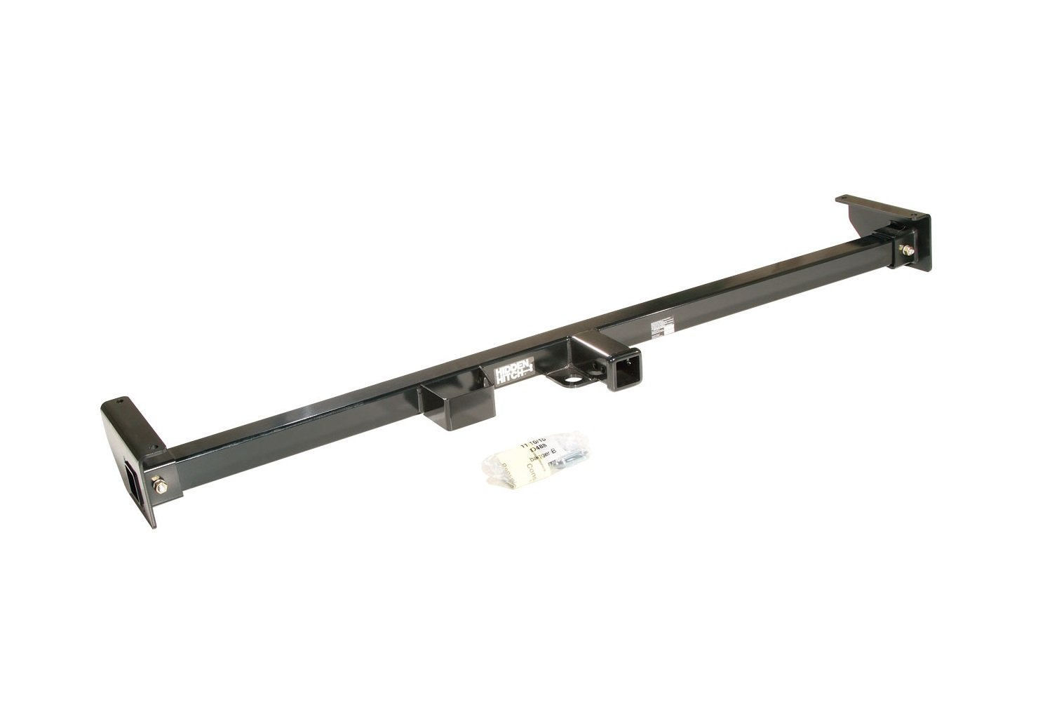 Draw-Tite 82201 Hitch (Multi-Fit Motor Home with 2'' Square Receiver Tube Opening)