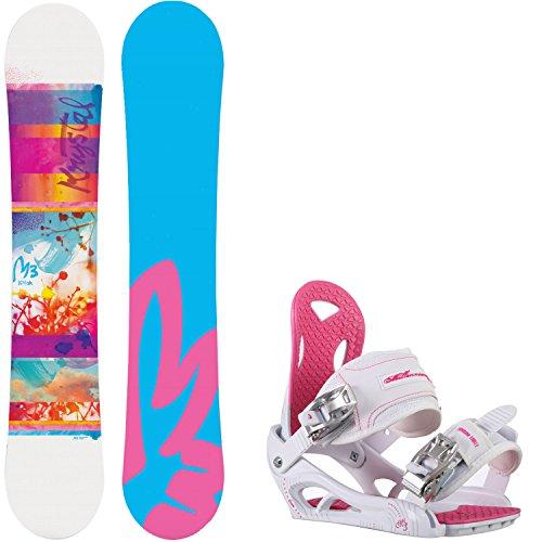 Luna Snowboard - 8