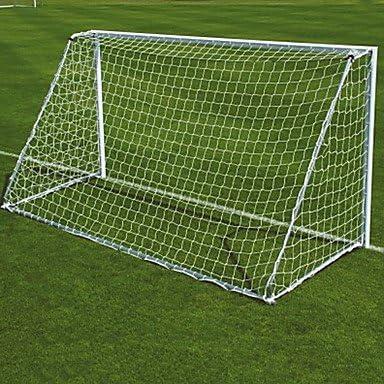 Balón de fútbol HYJ 6 x 121.92 cm los postes redes 1.8 x 1.2 M ...