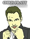 Chris Pratt: The Coloring Book