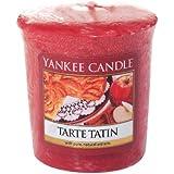 Yankee Candle Tarte Tatin Votive/Sampler