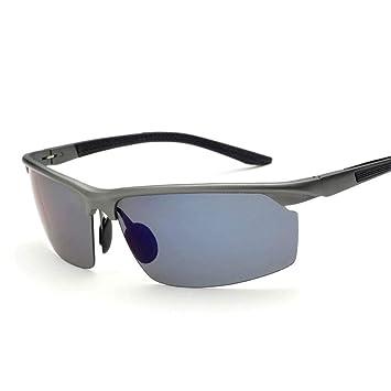 Gafas de Sol para Hombre, Nuevas Gafas de Sol de Moda ...