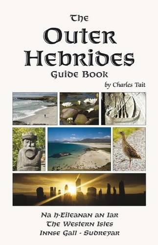 Read Online Outer Hebrides Guide Book (3rd edition, 2nd revision) pdf
