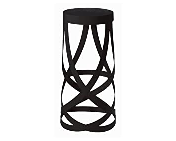 Tremendous Amazon Com Mod Made Whirl Metal Barstool For Bar And Ocoug Best Dining Table And Chair Ideas Images Ocougorg