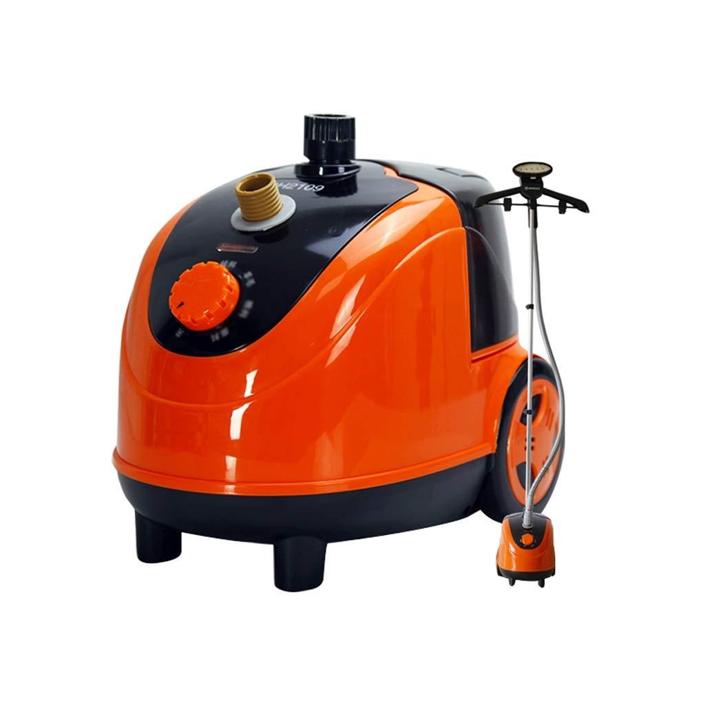 LCSHAN 世帯の掛かる熱い機械蒸気の衣服の汽船の縦の電気鉄 B07QDFM3BT