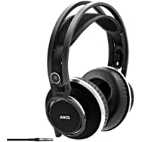 AKG Pro Audio K812PRO Superior Reference Headphone