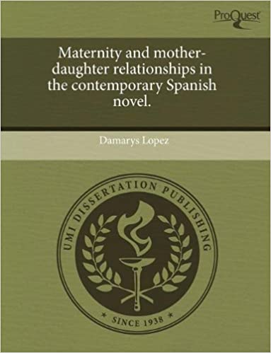 Buy Maternity And Mother Daughter Relationships In The