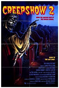 Creepshow 2 POSTER Movie (27 x 40 Inches - 69cm x 102cm) (1987)
