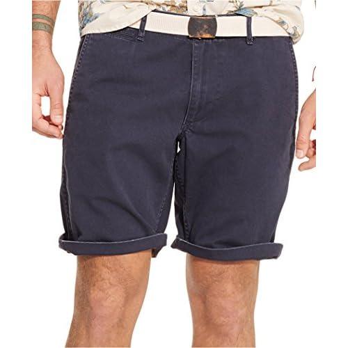 Cheap Denim and Supply Ralph Lauren Mens Surplus Casual Chino Shorts (32)