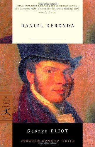 Daniel Deronda (Modern Library Classics)
