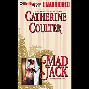 Mad Jack Audiobook