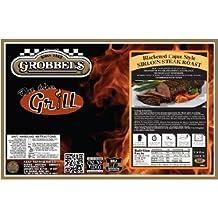 Grobbel's Blackened Cajun Sirloin Steak Roast (Small)