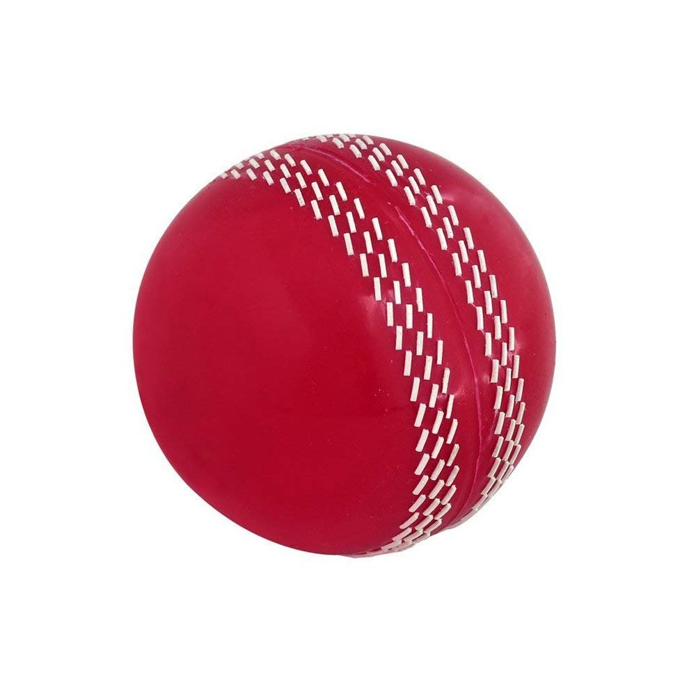 Kosma Balle de cricket Poly souple | doux de cricket Skill Boule | Coaching Ballon d'entraînement Montstar Global