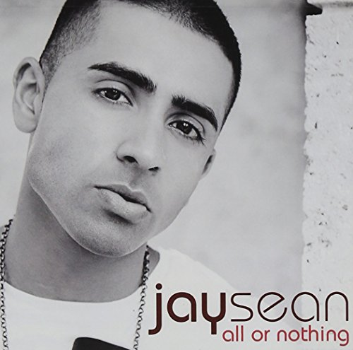 CD : Jay Sean - All Or Nothing