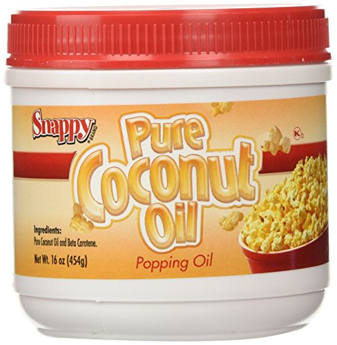 1 Jar Colored Coconut Oil product image