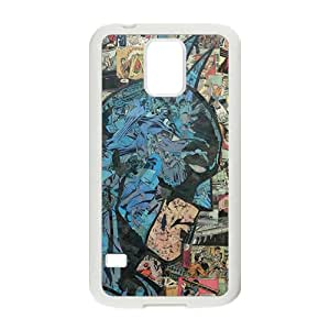 Batman Black Phone for Samsung Galaxy S5