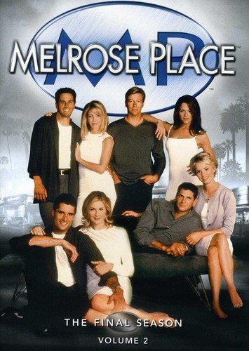 (Melrose Place: The Seventh and Final Season, Vol. 2 )
