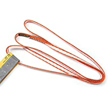 KAILAS Dyneema Ultra-Light Sling(Orange) 60cm Climbing, Rescue, Work at Height