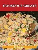 Couscous Greats, Jo Franks, 1486476457
