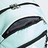 adidas Unisex Excel Backpack, Clear