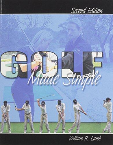 Golf Made Simple