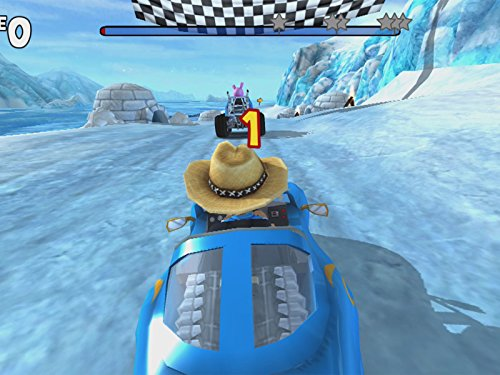 (Clip: Sunshine Sprint Racing)