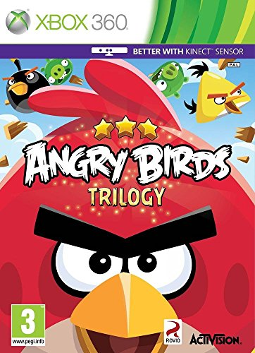 Angry Birds Trilogy X360