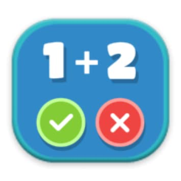 reflex math android app