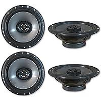 4 x JBL CS762 6.5 2-way Car Audio Coaxial Speakers