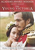Young Victoria DVD