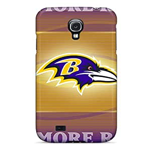 Excellent Design Baltimore Ravens Case Cover For Galaxy S4