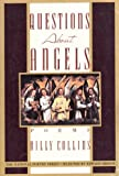 Questions about Angels, Billy Collins, 0688107311
