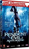 Resident Evil : Apocalypse [Édition Simple]
