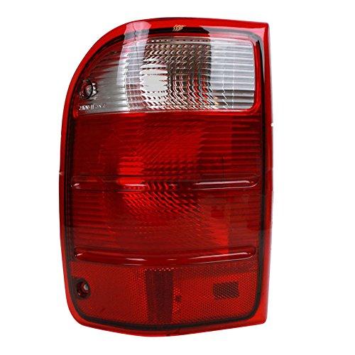 New Left Tail Light Fits Ford Ranger Edge Fx4 Xlt Xl 2005 Fo2800156 1l5z 13405 Ba 1l5z13405ba