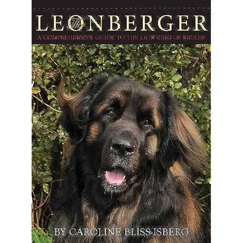 Leonberger Dog: Amazon.com