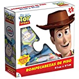 Novelty Rompecabezas de Piso Toy Story