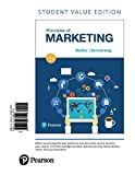 img - for Principles of Marketing, Student Value Edition (17th Edition) book / textbook / text book