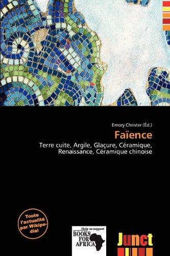 Atabimec: Télécharger Fa Ence livre - Emory Christer .pdf
