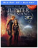 Jupiter Ascending [2Blu-Ray] (English audio)