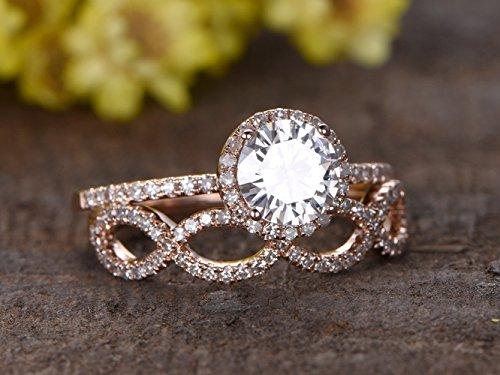 1.25 Ct Heart Diamond - 2
