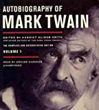 Autobiography of Mark Twain, Volume 1[Compact Disc ] The Complete and Authoritative Edition on October 21, 2010