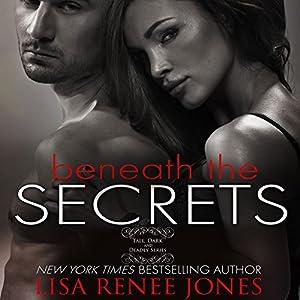 Beneath the Secrets Audiobook